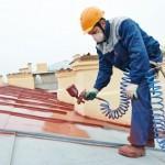Peinture de toiture Parce-sur-Sarthe