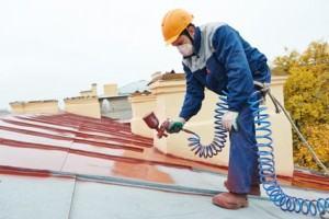 Peinture de toiture Marolles-les-Braults