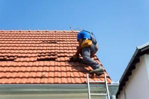 Réparation de toiture Acheres